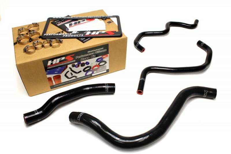 HPS 57-1390-BLK-2 hose kit