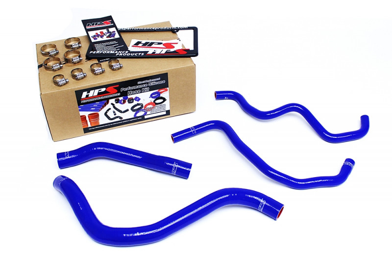 HPS 57-1390-BLUE-2 hose kit