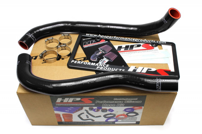 HPS 57-1383-BLK-2 hose kit
