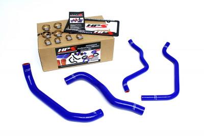 HPS 57-1389-BLUE-2 hose kit