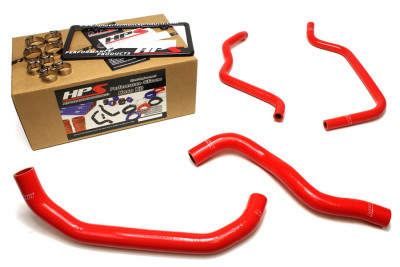 HPS 57-1389-RED-2 hose kit