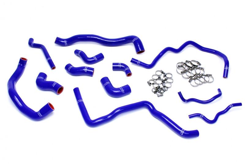 HPS 57-1476-BLUE-1 hose kit