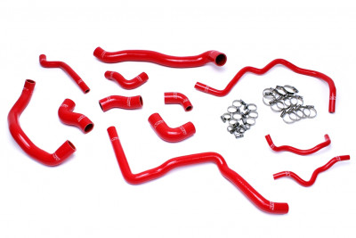 HPS 57-1476-RED-1 hose kit