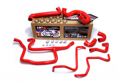 HPS 57-1427-RED hose kit