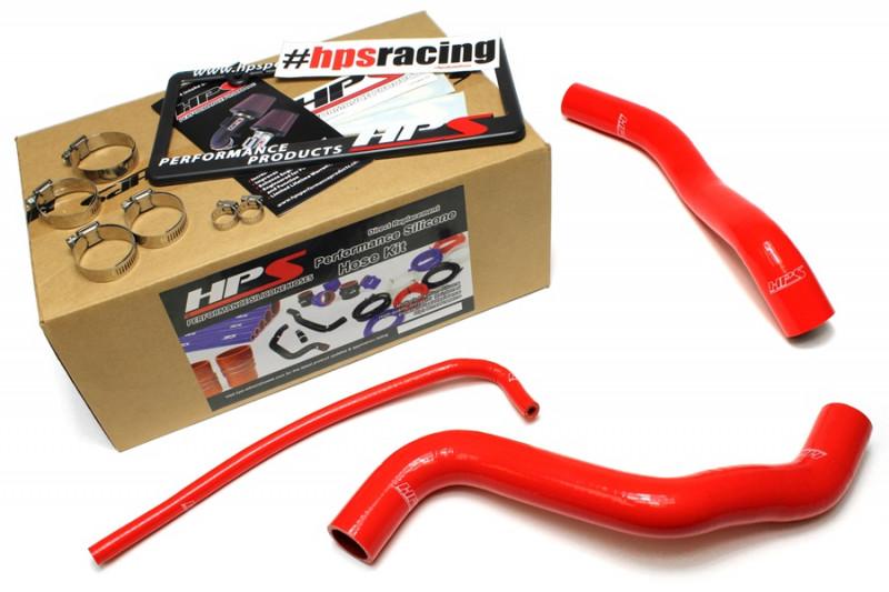 HPS 57-1399-RED hose kit
