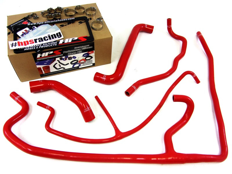 HPS 57-1277-RED-1 hose kit