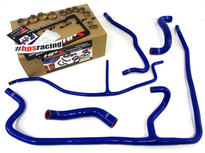 HPS 57-1276-BLUE-2 hose kit