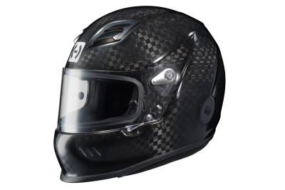 HJC HX-10 III carbon fiber helmet