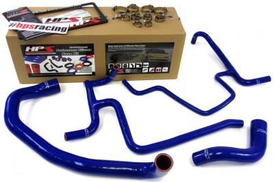 HPS 57-1326-BLUE-1 hose kit