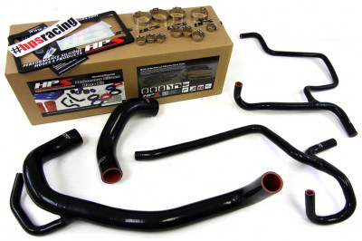 HPS 57-1328-BLK-1 hose kit