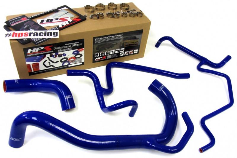 HPS 57-1328-BLUE-1 hose kit