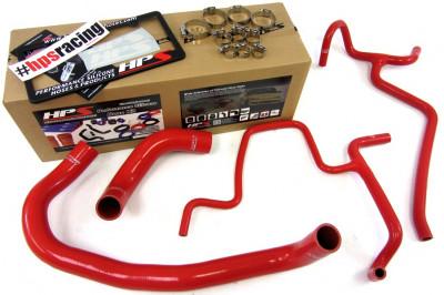 HPS 57-1327-RED-2 hose kit