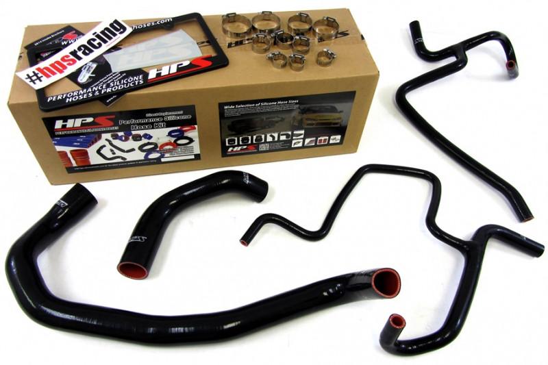 HPS 57-1326-BLK-3 hose kit