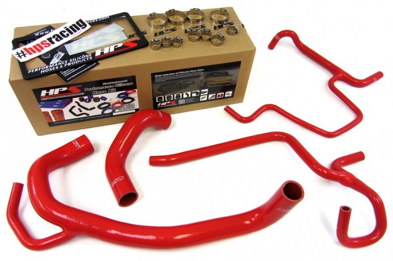 HPS 57-1328-RED-3 hose kit