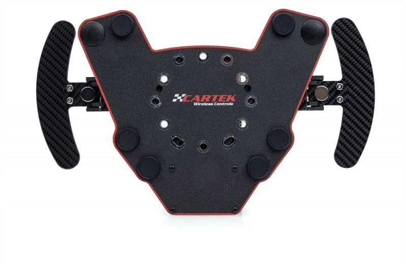 Cartek paddle shift wireless controls blank