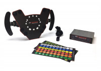 Cartek paddle shift wireless controls system