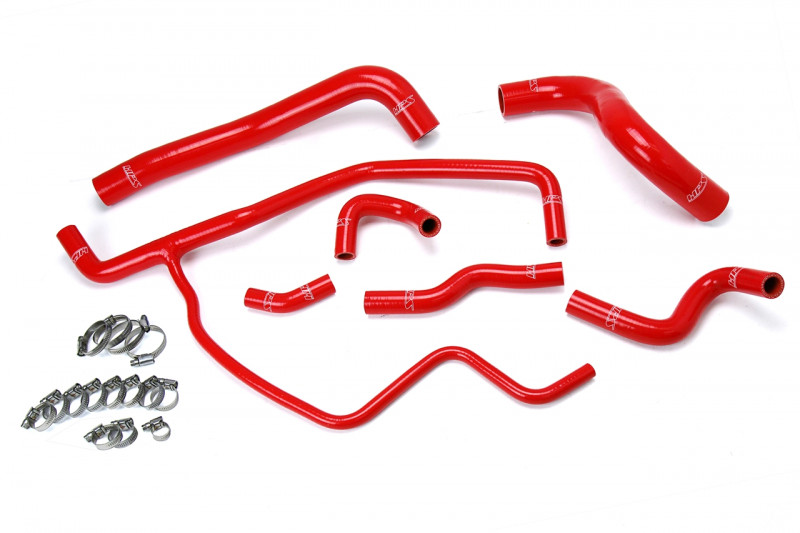 HPS 57-1583-RED-1 hose kit
