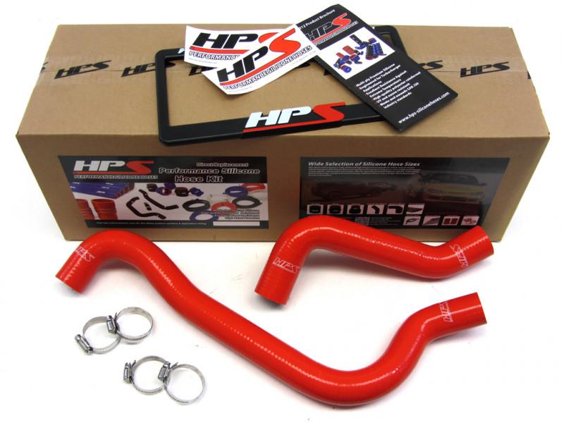 HPS 57-1009-RED hose kit