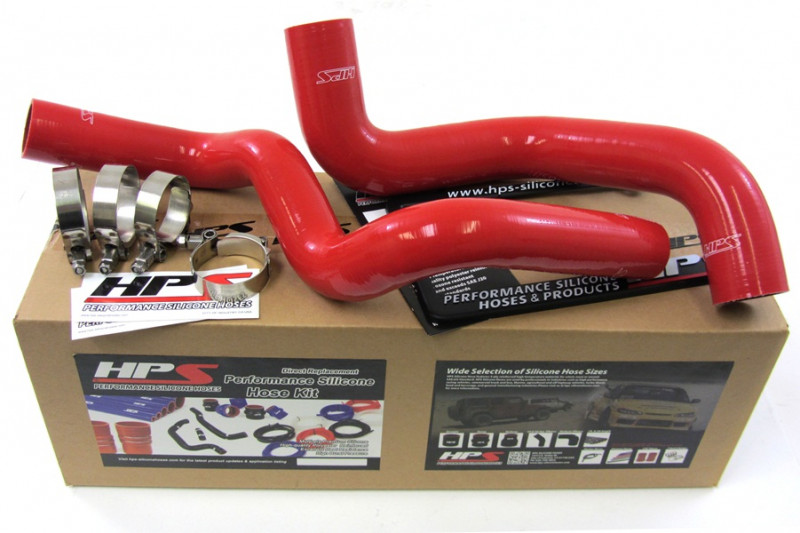 HPS 57-1210-RED hose kit