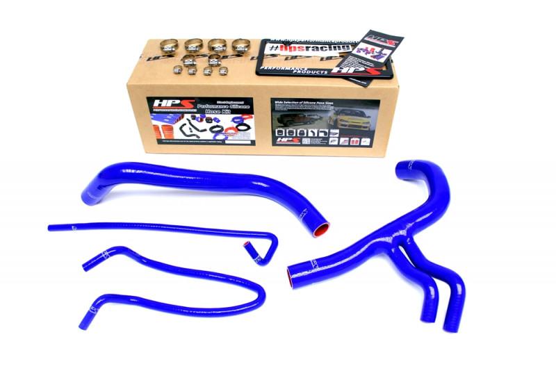 HPS 57-1402-BLUE-2 hose kit