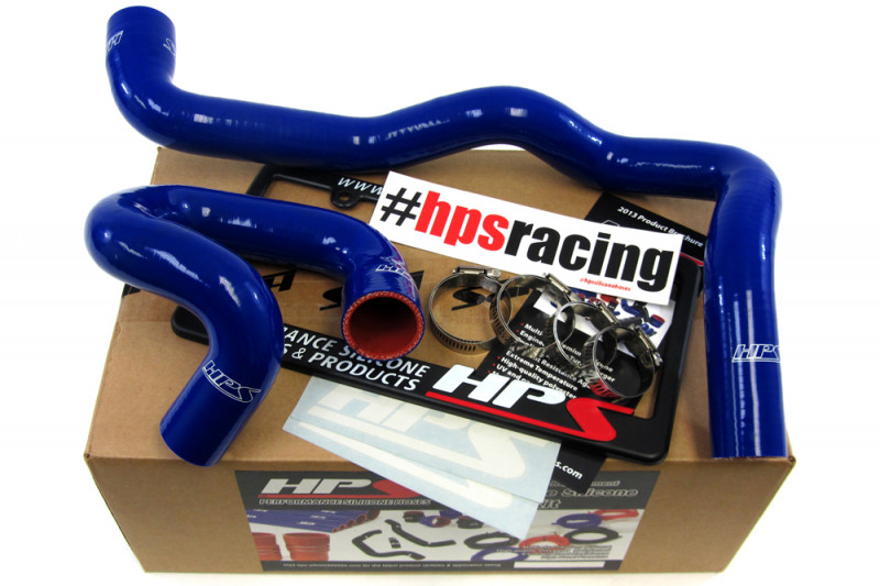 HPS 57-1287-BLUE hose kit