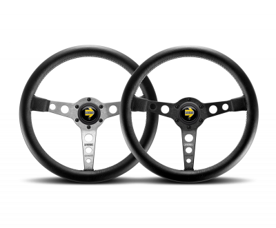 MOMO Prototipo steering wheels