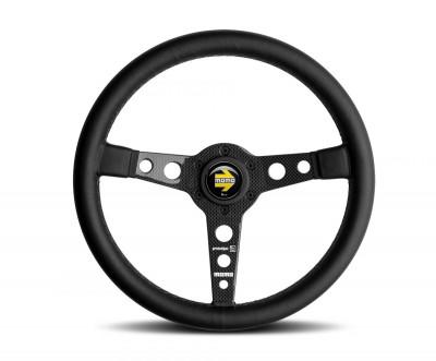MOMO Prototipo 6C Steering Wheel Carbon Fiber Spokes