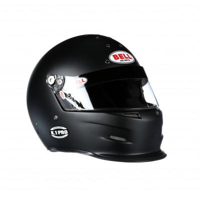 Bell K1 Pro black left front