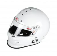 Bell K1 Pro white left top