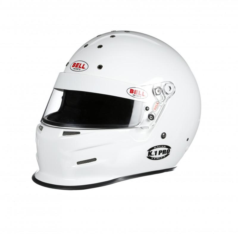 Bell K1 Pro white
