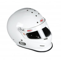 Bell K1 Pro white right top