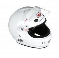 Bell Sport helmet white open right
