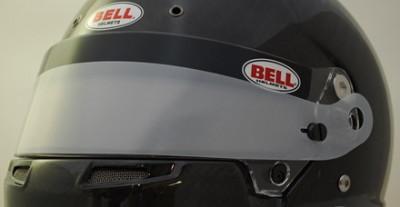 Bell Helmet .25 mil 276/281 Shield Tear-offs 10-pack