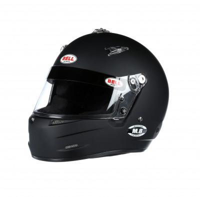 Bell M8 helmet black
