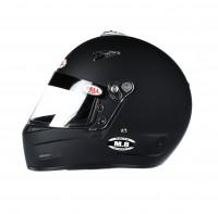 Bell M8 helmet black left