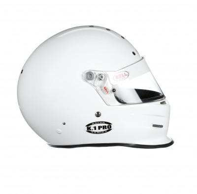 Bell K1 Pro white right