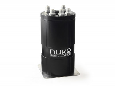 Nuke Performance Fuel Surge Tank 3.0 liter Single or Dual