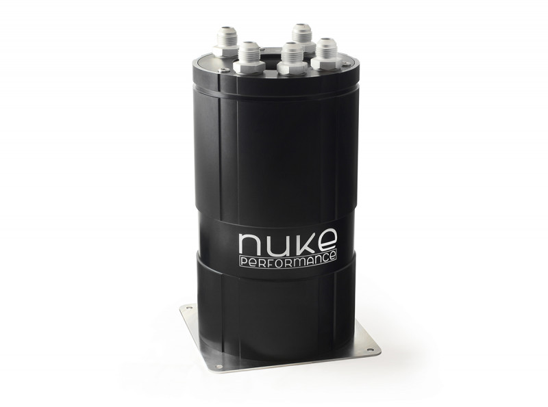 Nuke Performance fuel surge tank 3.0 liter