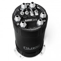 Nuke Performance 2G fuel surge tank 3.0 liter 3 pumps