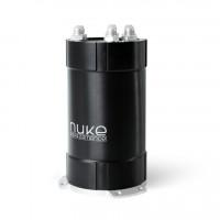 Nuke Performance 2G fuel surge tank 3.0 liter external side