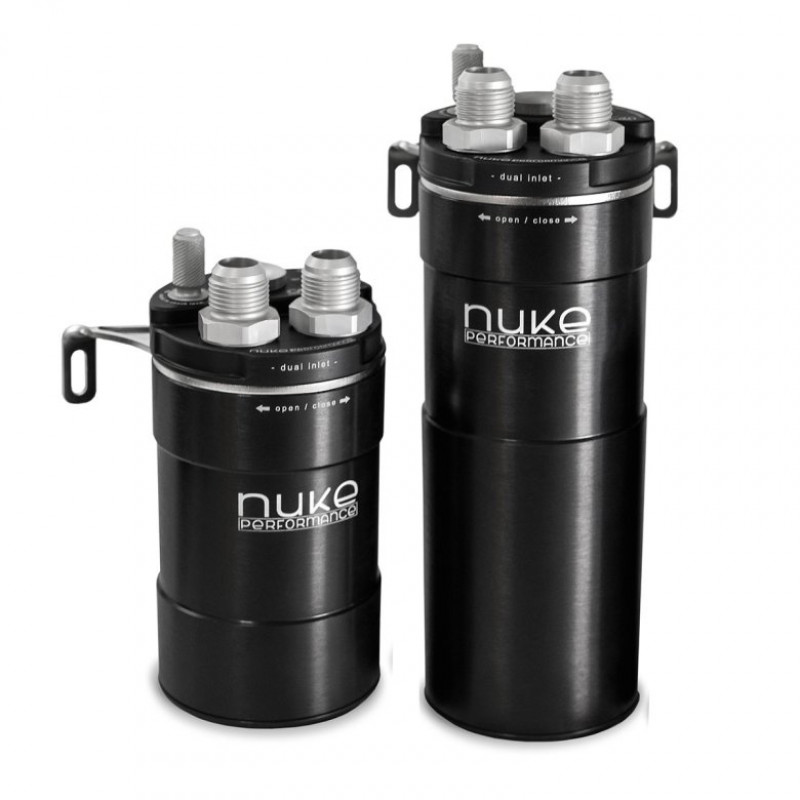 Nuke Performance catch cans
