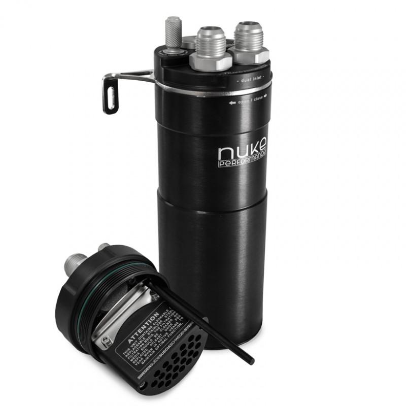 Nuke Performance 1.0 liter catch can