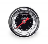Nuke Performance fuel pressure gauge
