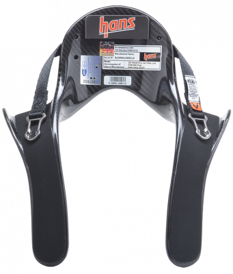 HANS Device Pro Ultra Lite Head & Neck Restraint