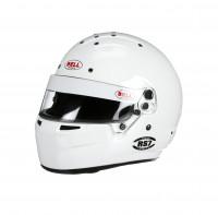 Bell RS7 racing helmet