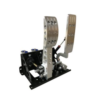 obp Motorsport 2-pedal system
