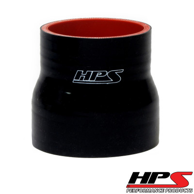 HPS Performance HTSR-125-138-L4-BLK