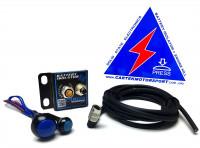 Cartek XR battery isolator