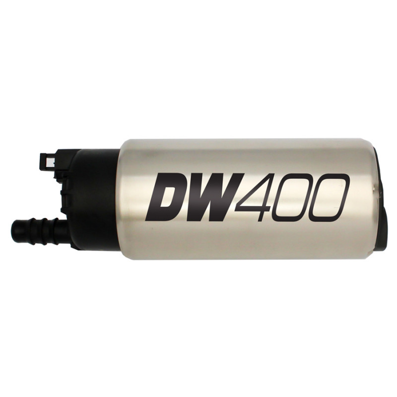 Deatschwerks DW400 pump