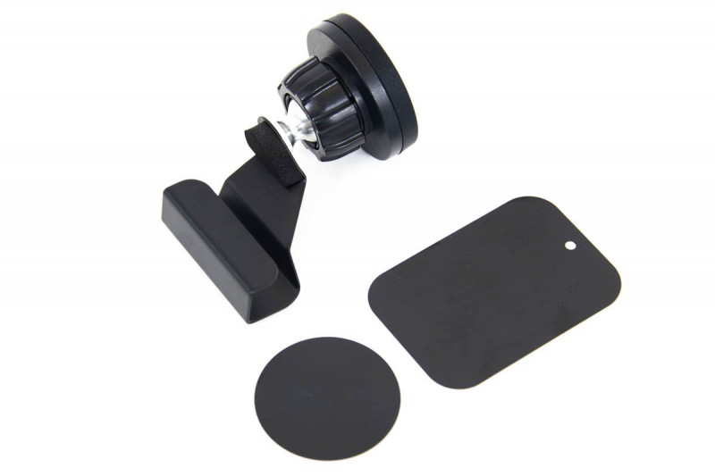 Direct Fit Magnetic Phone Mount for (15+) Subaru WRX, (14-18) Forester, (12-16) Impreza, and (13-17)